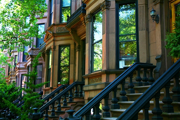 Brenton Realty, Brooklyn Real Estate located in Park Slope
