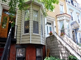FOUR STORY TOWNHOUSE- SOLD
