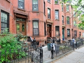 PARK SLOPE TOWNHOUSE-SOLD
