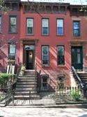 SOLD-PARK SLOPE TOWNHOUSE AWAITS YOUR DESIGN