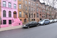 SOLD! GRAND FOUR STORY BROWNSTONE