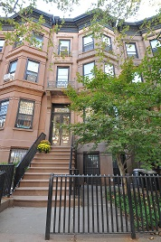 GORGEOUS NORTH SLOPE BROWNSTONE