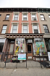 PARK SLOPE-TWO FAMILY MIXED USE