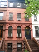 PROSPECT HEIGHTS 5 FAMILY BROWNSTONE