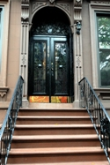 SOLD!! Four Family Brownstone