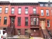 TOWNHOUSE WITH CARRIAGE HOUSE & PARKING-10th STREET 5TH/6TH AVES. GUT RENOVATION REQUIRED